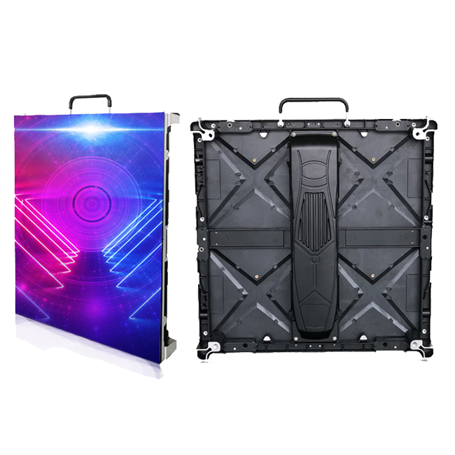 HD small pitch LED screen VS480 series